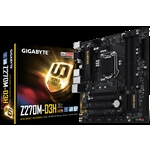 Gigabyte Z270M-D3H – Placa Base