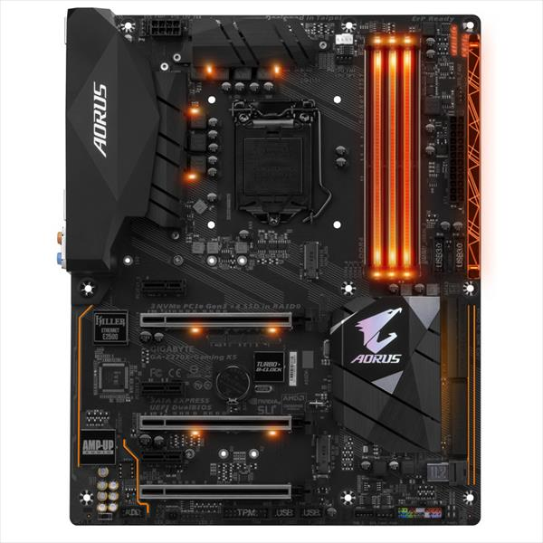 Gigabyte Z270X-Gaming SOC – Placa Base