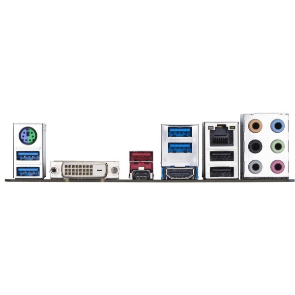 Gigabyte Aorus Z370-Gaming K3 – Placa Base