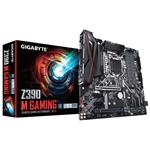 Gigabyte Z390 M Gaming - Placa Base
