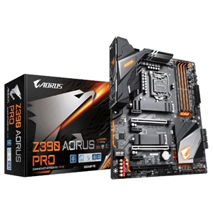 Gigabyte Z390 Aorus Pro - Placa Base