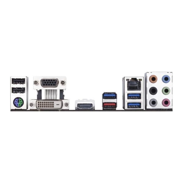 Gigabyte B360-HD3 – Placa Base