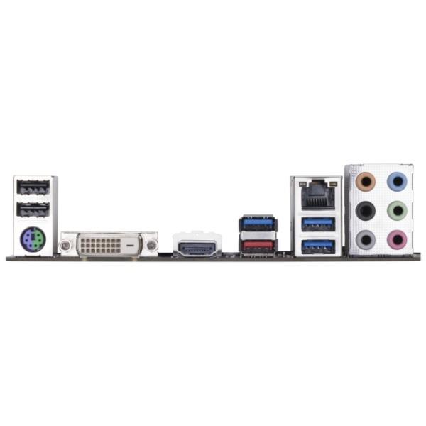 Gigabyte B360M Aorus Gaming 3 – Placa Base