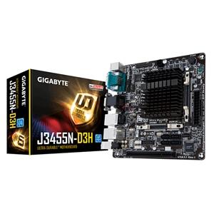 Gigabyte J3455N-D3H – Placa Base
