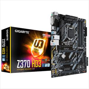 Gigabyte Z370 HD3 – Placa Base