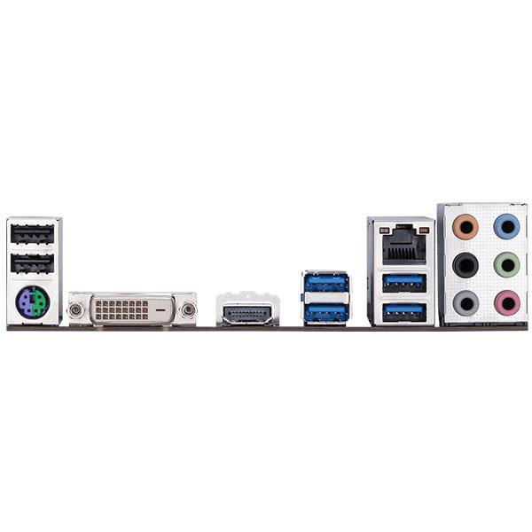 Gigabyte Z370 HD3 – Placa Base