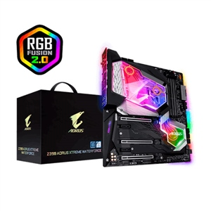 Gigabyte Z390 Aorus Xtreme Waterforce - Placa Base