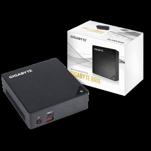 Gigabyte BRIX GB-BKi7A-7500 (rev. 1.0) – Barebone
