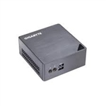 Gigabyte BRIX GB-BSI3H-6100 I3 6100U DDR3 M.2 2.5 - Barebone