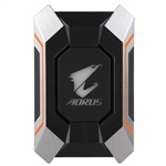 Gigabyte Aorus HB SLI-Bridge (2-Way) – 60 mm
