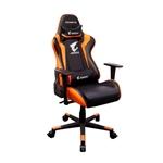 Gigabyte Aorus AGC300 negro / naranja - Silla