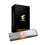 Gigabyte Aorus M.2 PCIe NVMe 256GB - Disco Duro SSD