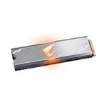 Gigabyte Aorus M.2 PCIe NVMe 512GB - Disco Duro SSD