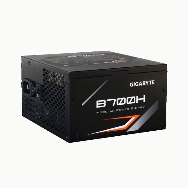 Gigabyte B700H 80 Plus Bronze 700W – Fuente