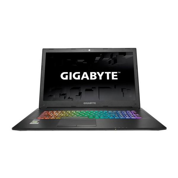 Gigabyte Sabre 15G i7 8750 16G 1TB+256GB 1050 W10 - Portátil