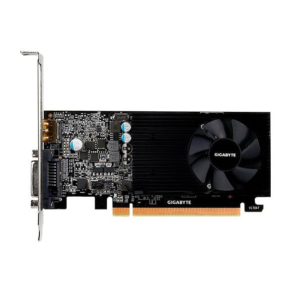 Gigabyte Nvidia GeForce GT 1030 2GB D4 LP - Gráfica