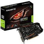 Gigabyte Nvidia GeForce GTX 1050 OC LP 2GB GDDR5 – Gráfica
