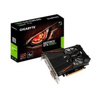 Gigabyte Nvidia GeForce GTX 1050 Ti D5 4GB – Gráfica
