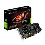Gigabyte Nvidia GeForce GTX 1050 Ti WF2 OC 4GB - Gráfica