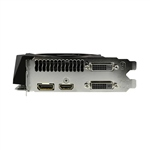 Gigabyte Nvidia GeForce GTX 1060 Mini ITX 6GB – Gráfica
