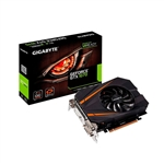 Gigabyte Nvidia GeForce GTX1070 IX OC 8GD Mini ITX - Gráfica