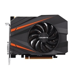 Gigabyte Nvidia GeForce GTX 1080 mini ITX 8G - Gráfica