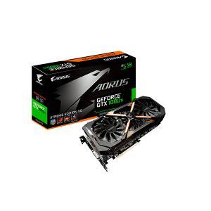 Gigabyte Nvidia GeForce GTX1080 Ti Aorus Xtreme – Gráfica