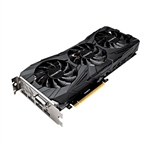 Gigabyte Nvidia GeForce GTX1080 Ti 11GB Black – Gráfica