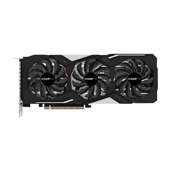Gigabyte GeForce GTX 1660 Gaming OC 6GB - Tarjeta gráfica