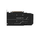 Gigabyte GeForce GTX 1660 OC 6GB - Tarjeta gráfica