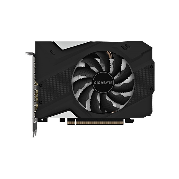 Gigabyte Nvidia GeForce GTX 1660 Ti Mini ITX OC 6GB - VGA