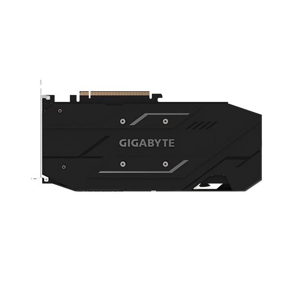 Gigabyte Nvidia GeForce GTX 1660ti WindForce 2 OC 6GB - VGA