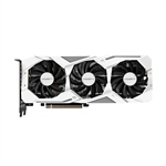 Gigabyte GeForce RTX 2060 Gaming OC PRO White 6GB - Gráfica