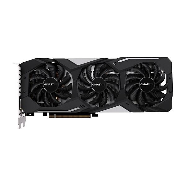 Gigabyte Nvidia GeForce RTX 2060 Gaming OC 6GB DDR6