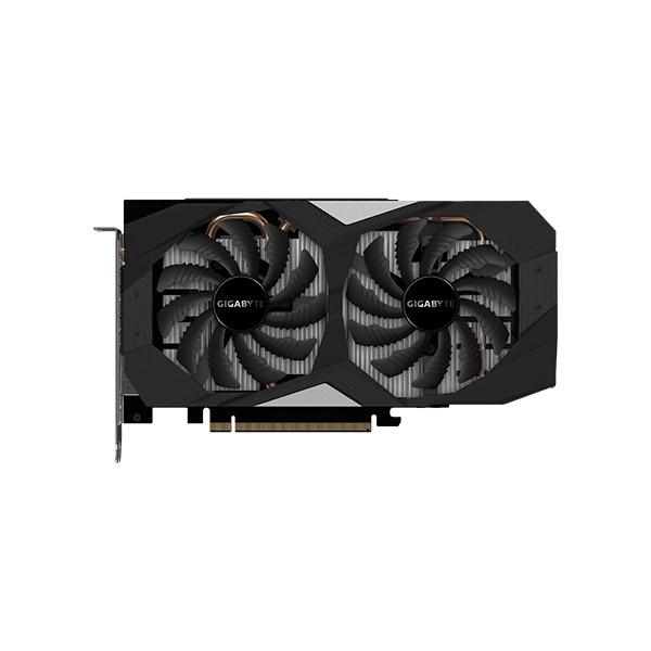 Gigabyte Nvidia GeForce RTX 2060 OC 6GB DDR6 - VGA