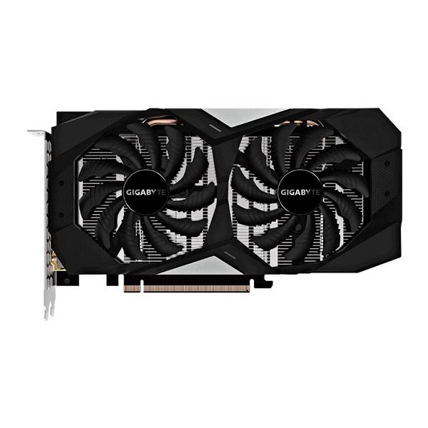 Gigabyte Nvidia GeForce RTX 2060 OC 6GB rev. 2.0 - Gráfica