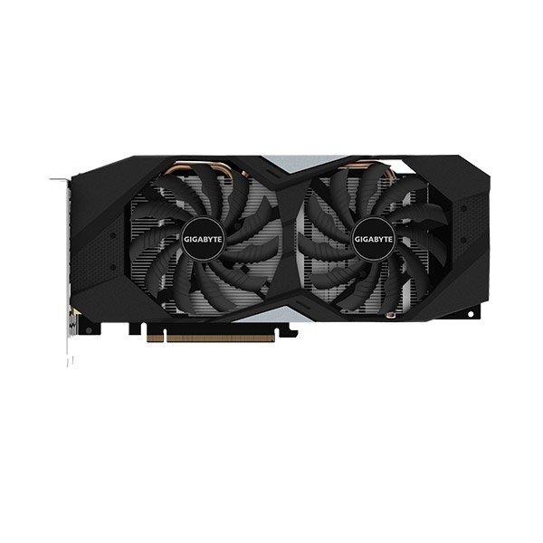 Gigabyte Nvidia GeForce RTX 2060 WF3 OC 6GB DDR6 - VGA