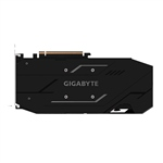 Gigabyte GeForce RTX 2060 Windforce OC 6GB rev.2.0 - Gráfica