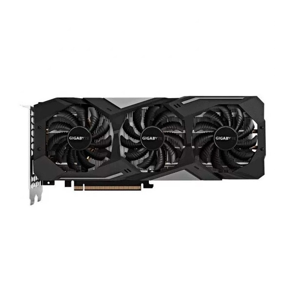 Gigabyte Nvidia GeForce RTX 2070 Gaming 8GB - Gráfica