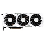 Gigabyte Nvidia GeForce RTX 2080 Gaming OC White 8GB - VGA