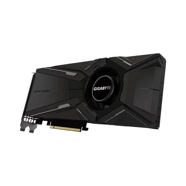 Gigabyte GeForce RTX 2080 TURBO OC 8GB - Gráfica