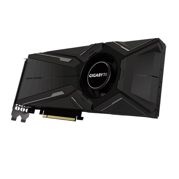 Gigabyte Nvidia GeForce RTX 2080 Turbo OC 8GB - Gráfica