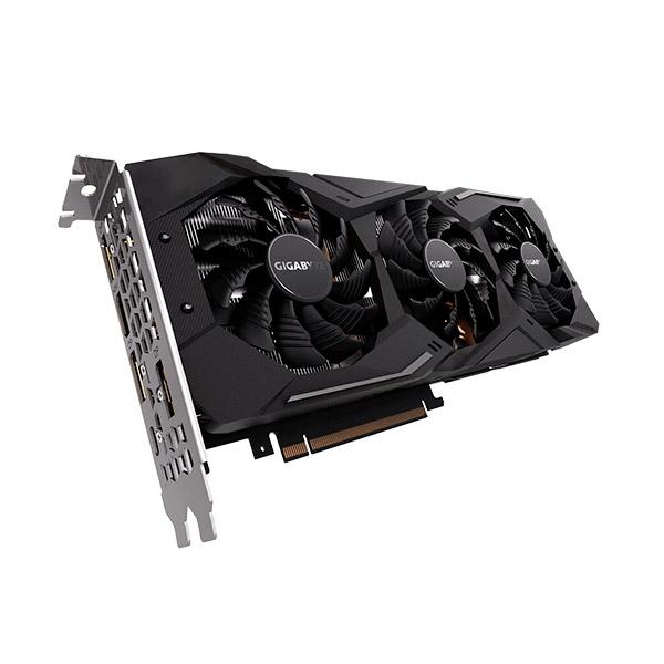 Gigabyte Nvidia GeForce RTX 2080 WindForce 8G - Gráfica