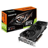 Gigabyte Nvidia GeForce RTX 2080 TI Gaming OC 11GB - Gráfica
