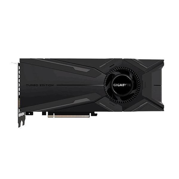 Gigabyte Nvidia GeForce RTX 2080 Ti Turbo 11GB - Gráfica