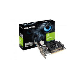 Gigabyte Nvidia GeForce 210 Silent 1GB DDR3 – Gráfica