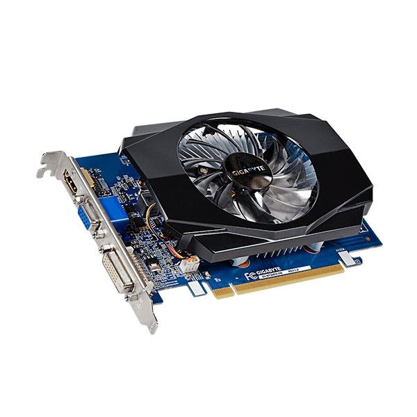 Gigabyte Nvidia GeForce GT730 D3 2GB - Gráfica