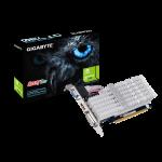 Gigabyte Nvidia GeForce GT730 2GB Silent – Gráfica