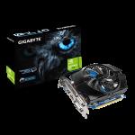 Gigabyte Nvidia GeForce GT740 OC 2GB DDR5 – Gráfica
