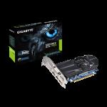 Gigabyte Nvidia GeForce GTX750 TI OC 2GB DDR5 – Gráfica